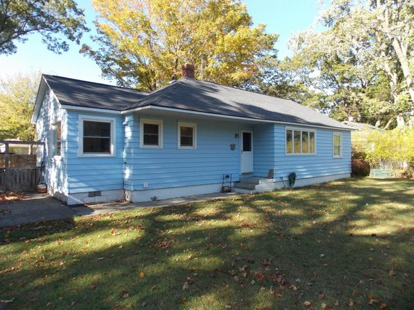 4 bed 2 bath Single Family at 8003 Meade St Montague, MI, 49437 is for sale at 100k - 1 of 30