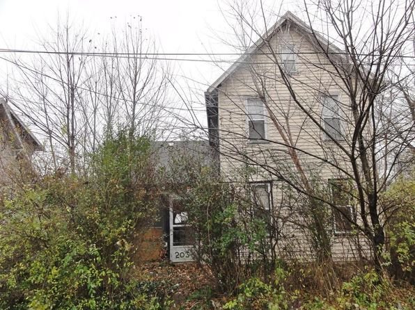 3 bed 1 bath Single Family at 2054 Harvey Pl SE Canton, OH, 44707 is for sale at 10k - google static map
