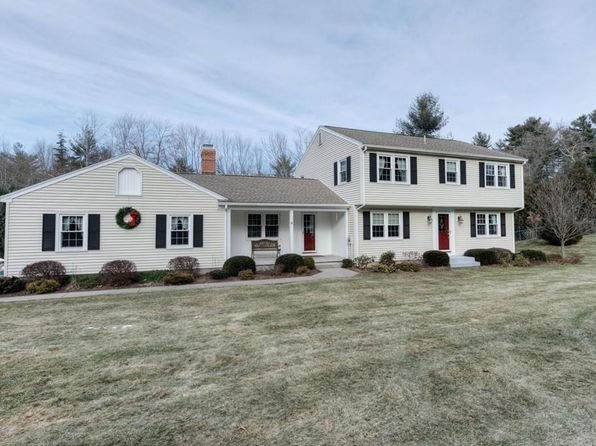 4 bed 3 bath Single Family at 8 SOUTHWOOD RD WILBRAHAM, MA, 01095 is for sale at 370k - 1 of 30