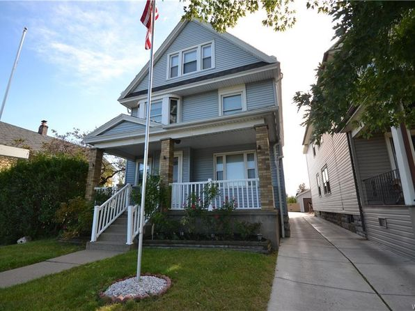 4 bed 2 bath Single Family at 567 Military Rd Buffalo, NY, 14207 is for sale at 90k - 1 of 25