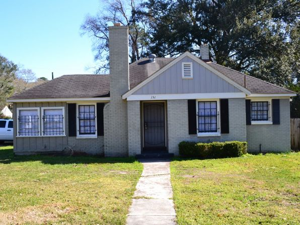 2 bed 1 bath Single Family at 151 Glenn Ave Mobile, AL, 36606 is for sale at 49k - google static map