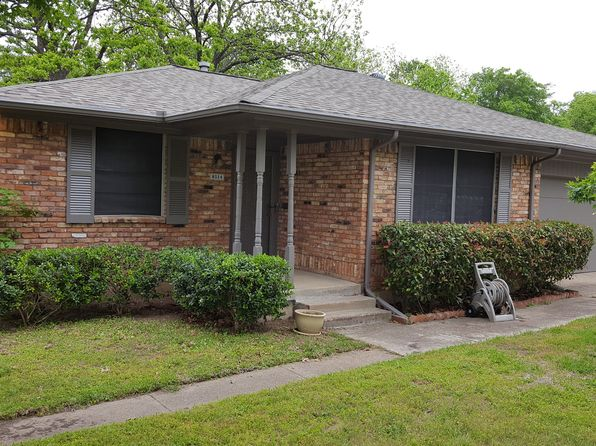 3 bed 2 bath Single Family at 8514 Sweetwater Dr Dallas, TX, 75228 is for sale at 298k - 1 of 7