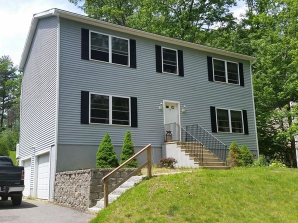 3 bed 3 bath Single Family at 33 W SHORE DR WINCHENDON, MA, 01475 is for sale at 299k - 1 of 9