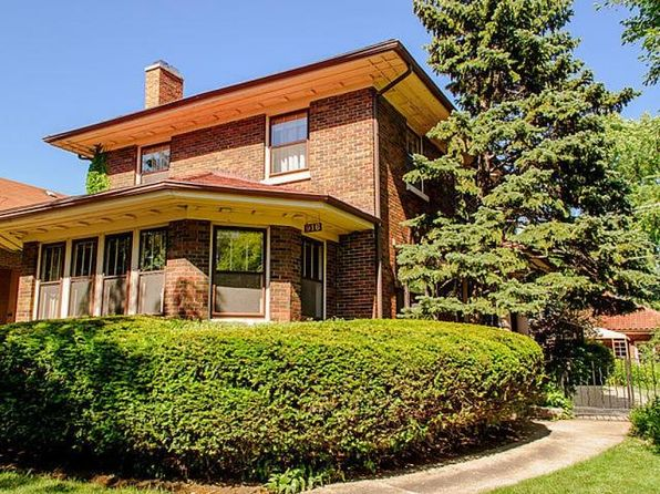 3 bed 2 bath Single Family at 916 N Euclid Ave Oak Park, IL, 60302 is for sale at 549k - 1 of 25