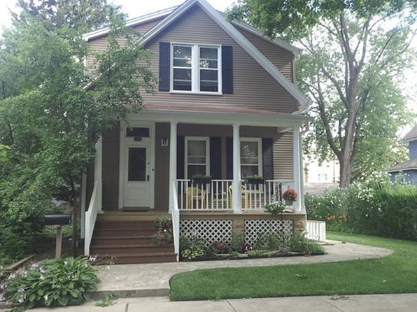 4 bed 3 bath Multi Family at 1422 Oakwood Ave Des Plaines, IL, 60016 is for sale at 380k - 1 of 20