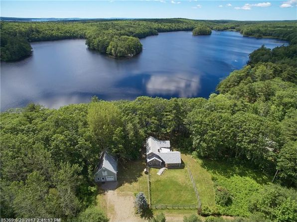 3 bed 2 bath Single Family at 28 SHADY LN BREMEN, ME, 04551 is for sale at 350k - 1 of 31