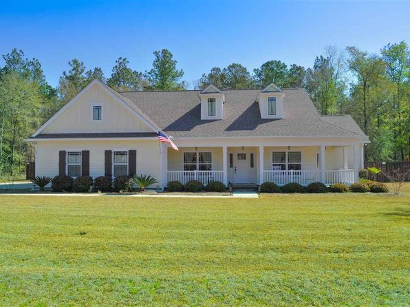 3 bed 2 bath Single Family at 119 Nandina Way Crawfordville, FL, 32327 is for sale at 248k - 1 of 33