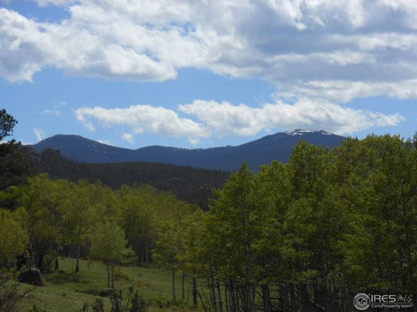null bed null bath Vacant Land at  (Tbd) Tbd County Road 69 Red Feather Lakes, CO, 80545 is for sale at 295k - 1 of 8