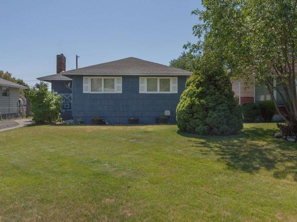 4 bed 2 bath Single Family at 3908 E Fairview Ave Spokane, WA, 99217 is for sale at 145k - 1 of 17