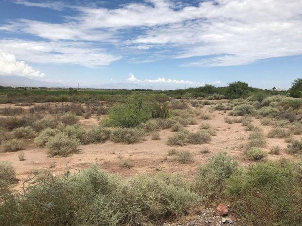 null bed null bath Vacant Land at  Grand Canal Rd Safford, AZ, 85546 is for sale at 65k - 1 of 4