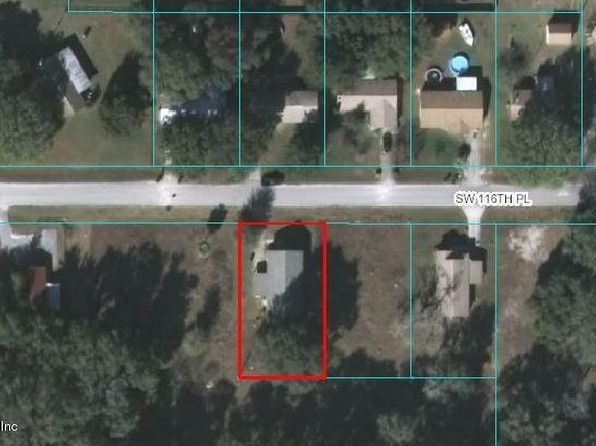 3 bed 2 bath Single Family at 17660 SW 116th Pl Dunnellon, FL, 34432 is for sale at 111k - 1 of 24
