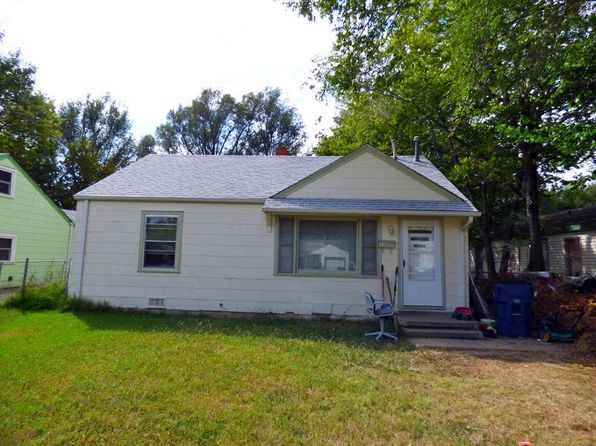 2 bed 1 bath Single Family at 1321 N Poplar Ave Wichita, KS, 67214 is for sale at 0 - 1 of 13