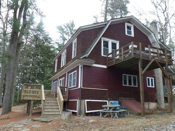 4 bed 2 bath Single Family at 107 Skippers Ln Paupack, PA, 18451 is for sale at 629k - 1 of 51