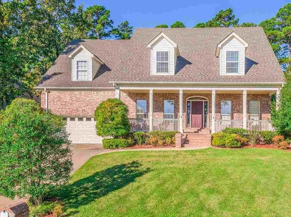 5 bed 4 bath Single Family at 16 Village Grove Rd Little Rock, AR, 72211 is for sale at 399k - 1 of 40
