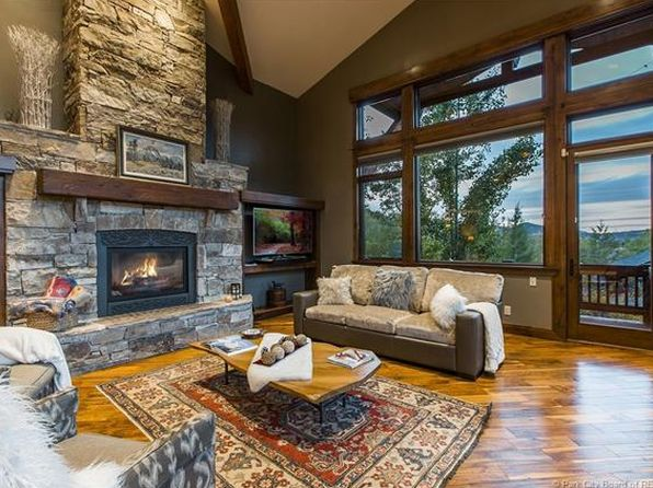 6 bed 7 bath Single Family at 6 Waterloo Circle Park City Ut Park City, UT, 84060 is for sale at 2.25m - 1 of 45
