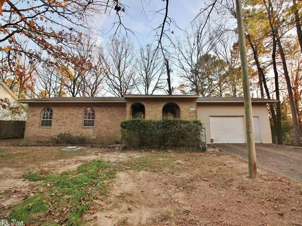 3 bed 2 bath Single Family at 2315 Pleasure Dr Bryant, AR, 72019 is for sale at 115k - 1 of 40