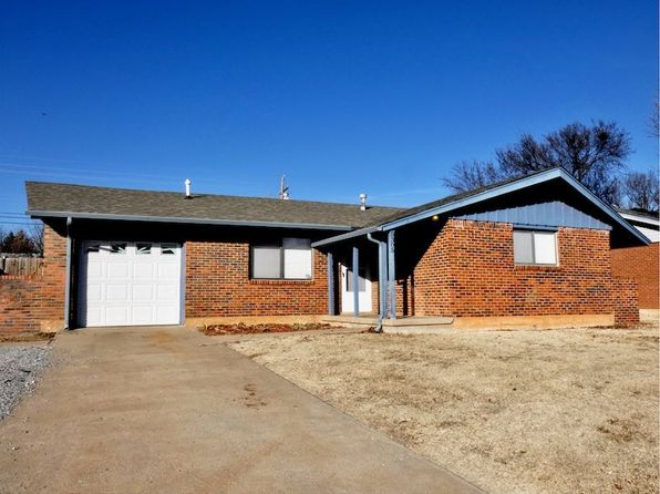 3 bed 1 bath Single Family at 5305 NW Euclid Ave Lawton, OK, 73505 is for sale at 60k - 1 of 23