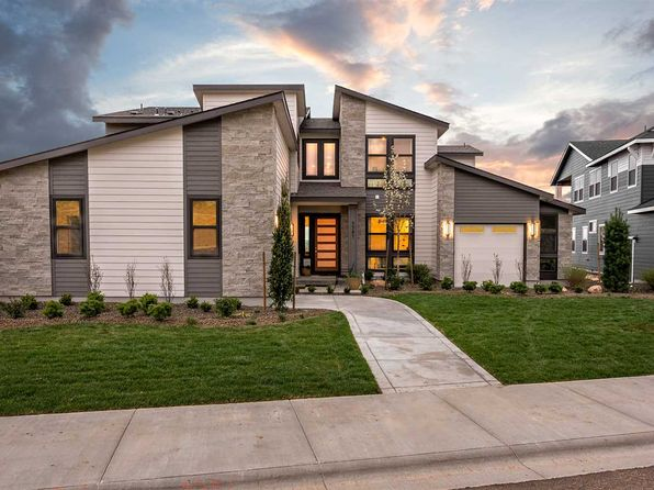 3 bed 3 bath Multi Family at 5587 E Hootowl Dr Boise, ID, 83716 is for sale at 908k - google static map