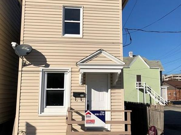 2 bed 1 bath Single Family at 203 W 2nd St Greensburg, PA, 15601 is for sale at 50k - 1 of 11