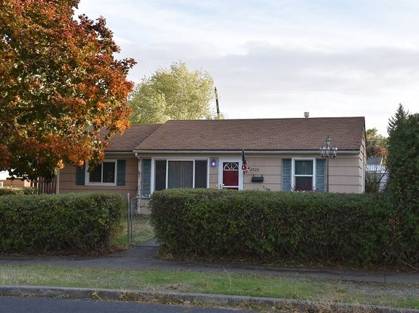 3 bed 1 bath Single Family at 2928 E Marshall Ave Spokane, WA, 99207 is for sale at 125k - 1 of 12