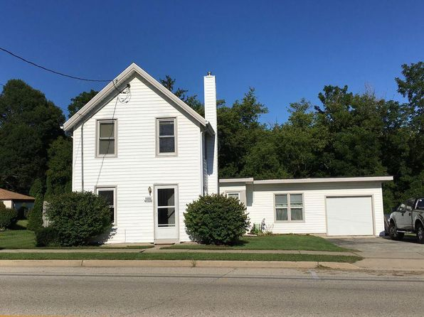 3 bed 1 bath Single Family at W282N7330 Main St Merton, WI, 53056 is for sale at 165k - 1 of 13