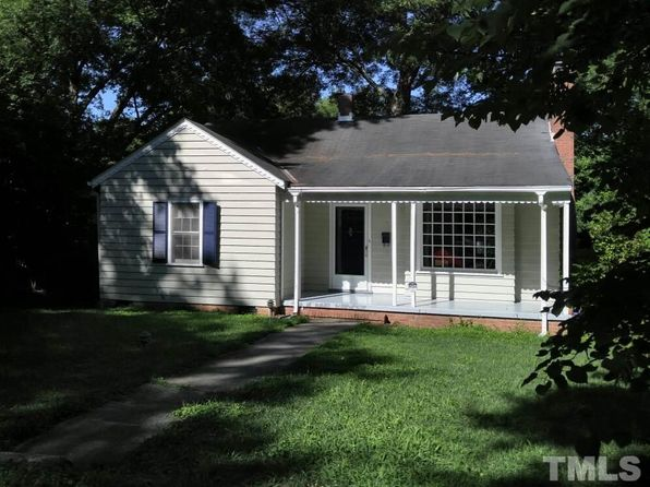 2 bed 1 bath Single Family at 505 Pritchard Ave Chapel Hill, NC, 27516 is for sale at 285k - 1 of 12