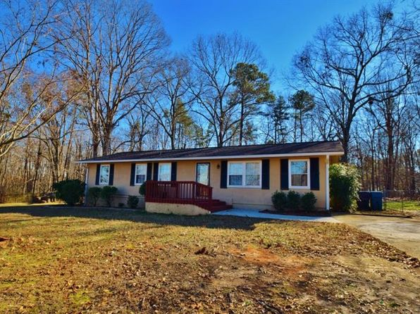 3 bed 2 bath Single Family at 172 KING AVE BETHLEHEM, GA, 30620 is for sale at 135k - 1 of 23