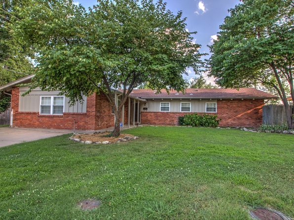 4 bed 2 bath Single Family at 2536 E 57th St Tulsa, OK, 74105 is for sale at 165k - 1 of 16