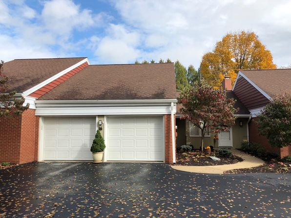 4 bed 3 bath Condo at 16 Spring Creek Mnr Hershey, PA, 17033 is for sale at 425k - 1 of 3