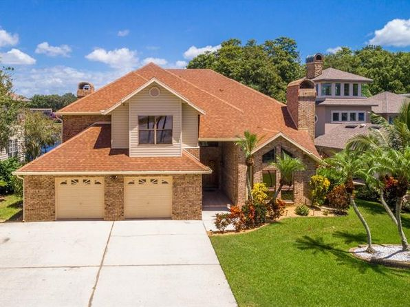 4 bed 3 bath Single Family at 1435 RIVIERA DR KISSIMMEE, FL, 34744 is for sale at 525k - 1 of 25