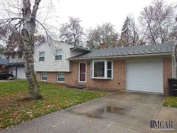 3 bed 2 bath Single Family at 7377 Colonial Dr Lambertville, MI, 48144 is for sale at 150k - 1 of 16