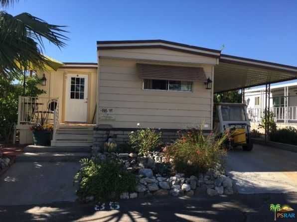 1 bed 1 bath Mobile / Manufactured at 17625 Langlois Rd Desert Hot Springs, CA, 92241 is for sale at 25k - 1 of 21