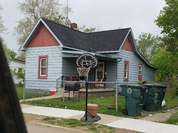 2 bed 1 bath Single Family at 802 E 1st St Muncie, IN, 47302 is for sale at 20k - google static map