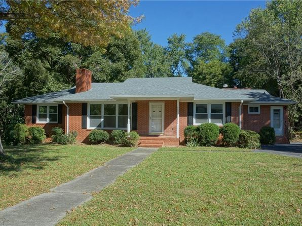 4 bed 3 bath Single Family at 806 Russell Ave Reidsville, NC, 27320 is for sale at 140k - 1 of 19