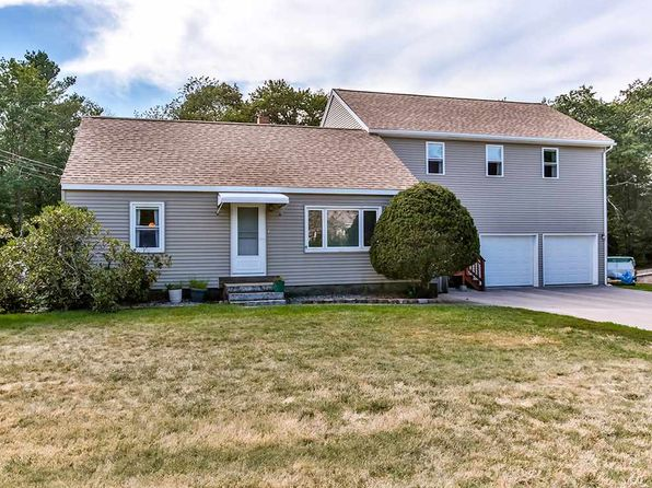4 bed 1 bath Single Family at 28 B St Hudson, NH, 03051 is for sale at 315k - 1 of 78