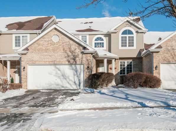 3 bed 4 bath Townhouse at 11554 Lake Shore Dr Orland Park, IL, 60467 is for sale at 320k - 1 of 16