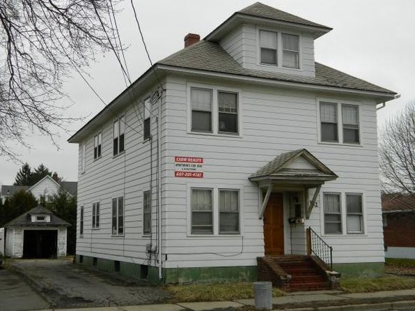 1 bed 1 bath Multi Family at 132 N Broad St Johnson City, NY, 13790 is for sale at 85k - 1 of 2