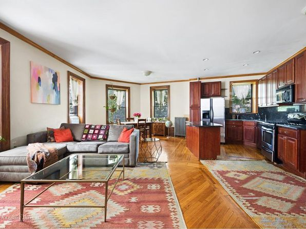 3 bed 2 bath Cooperative at 15 Butler Pl Brooklyn, NY, 11238 is for sale at 1.10m - 1 of 13
