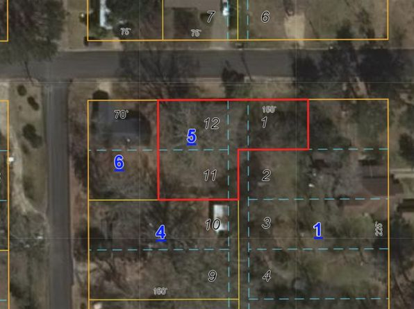 null bed null bath Vacant Land at 402 SW 2nd St Magee, MS, 39111 is for sale at 5k - google static map