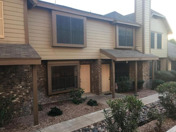 2 bed 2.5 bath Townhouse at 4848 E Mineral Rd Phoenix, AZ, 85044 is for sale at 170k - 1 of 14