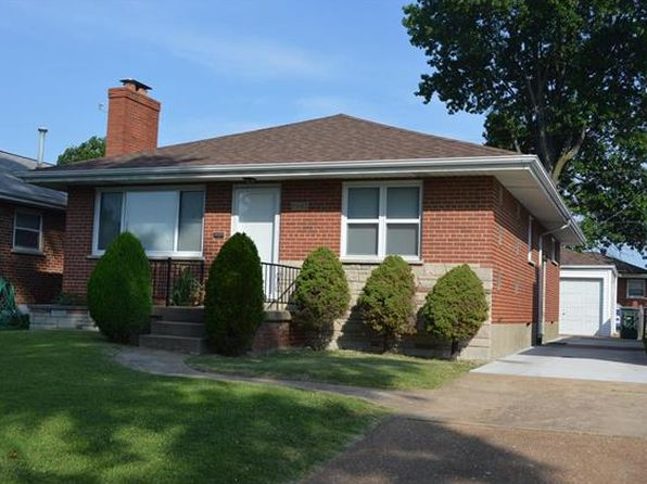 3 bed 2 bath Single Family at 7145 Whaley Pl Saint Louis, MO, 63116 is for sale at 150k - 1 of 27