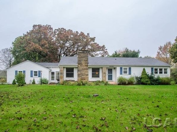 3 bed 2 bath Single Family at 9592 Tecumseh Clinton Hwy Tecumseh, MI, 49286 is for sale at 180k - 1 of 50