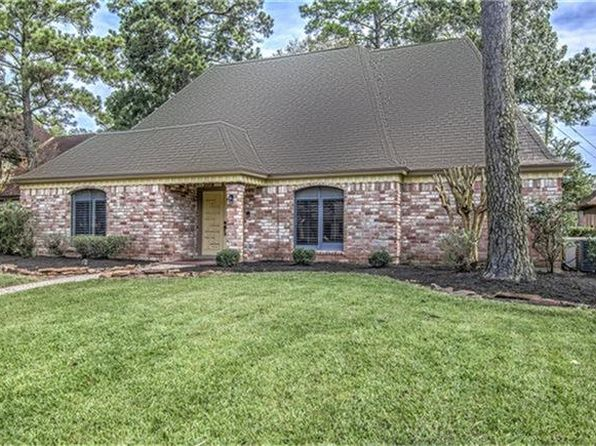 4 bed 3 bath Single Family at 16714 Sir William Dr Spring, TX, 77379 is for sale at 220k - 1 of 19