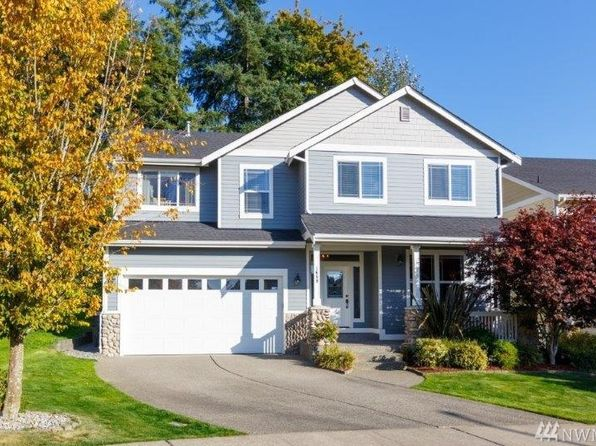 4 bed 3 bath Single Family at 1659 View Point Ct SW Olympia, WA, 98512 is for sale at 445k - 1 of 25