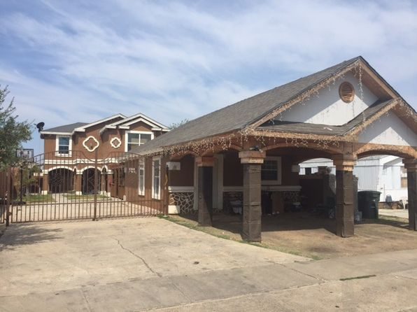3 bed 3 bath Single Family at 4706 Valero Ct Laredo, TX, 78046 is for sale at 120k - 1 of 11