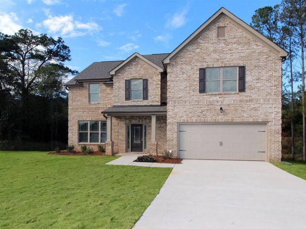 4 bed 3 bath Single Family at 3500 Five Iron Ct Hampton, GA, 30228 is for sale at 281k - 1 of 34