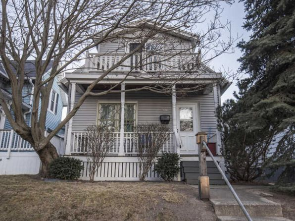3 bed 2 bath Single Family at 2520 S Lenox St Milwaukee, WI, 53207 is for sale at 180k - 1 of 19