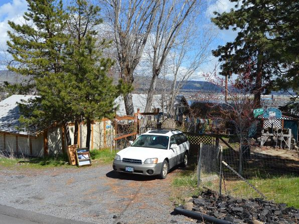 4 bed 2 bath Single Family at 128 N Georgia St Klamath Falls, OR, 97601 is for sale at 169k - 1 of 19