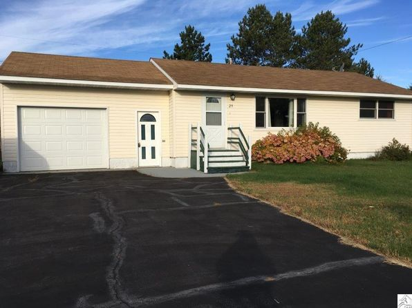 3 bed 2 bath Single Family at 29 Balsam Cir Babbitt, MN, 55706 is for sale at 83k - 1 of 15