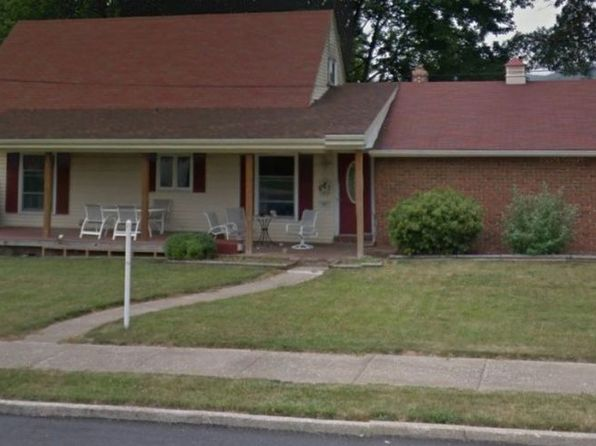 3 bed 2 bath Single Family at 25 Impala Dr Dillsburg, PA, 17019 is for sale at 190k - google static map